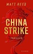 China Strike - Matt Rees