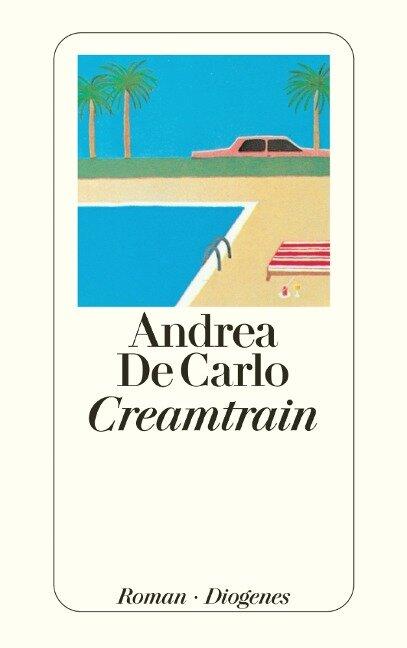 Creamtrain - Andrea De Carlo