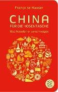 China für die Hosentasche - Francoise Hauser