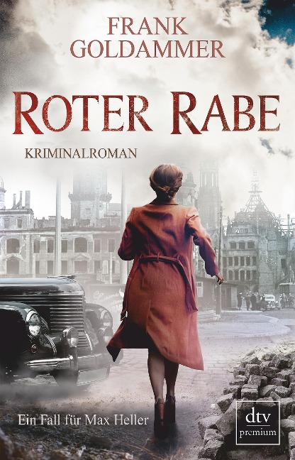 Roter Rabe - Frank Goldammer