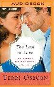 The Last in Love - Terri Osburn