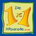 Die 1 x 1 Hitparade für Kids - Ursula Heist, Ralph Küker, Benjamin Berthold