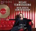 Der Jesus vom Sexshop - Helge Timmerberg