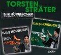 Das Hörbuch 1 & 2 - Torsten Sträter