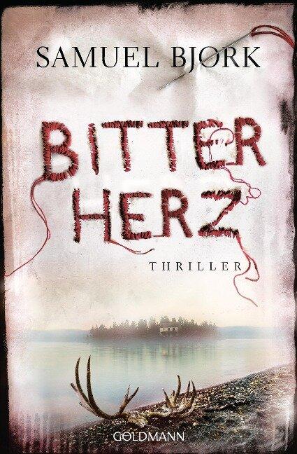 Bitterherz - Samuel Bjørk
