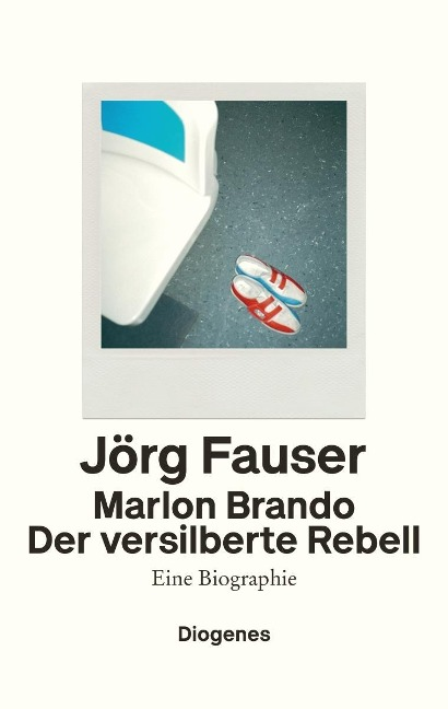 Marlon Brando - Jörg Fauser