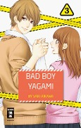 Bad Boy Yagami 03 - Saki Aikawa