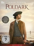 Poldark - Staffel 2. Limited Edition -