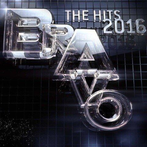 BRAVO - The Hits 2016 -