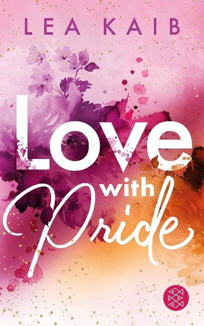Love with Pride - Lea Kaib