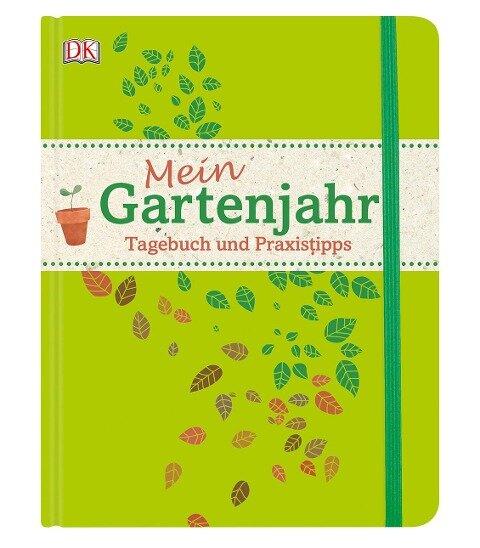 Mein Gartenjahr -