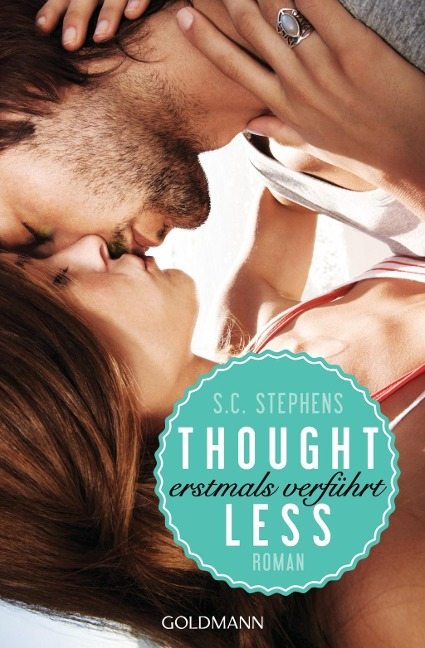Thoughtless - S. C. Stephens