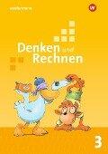 Denken und Rechnen 3. Schülerband. Allgemeine Ausgabe -