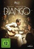 Django - Ein Leben für die Musik -