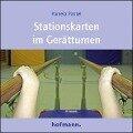 Stationskarten im Gerätturnen - Pamela Pantel