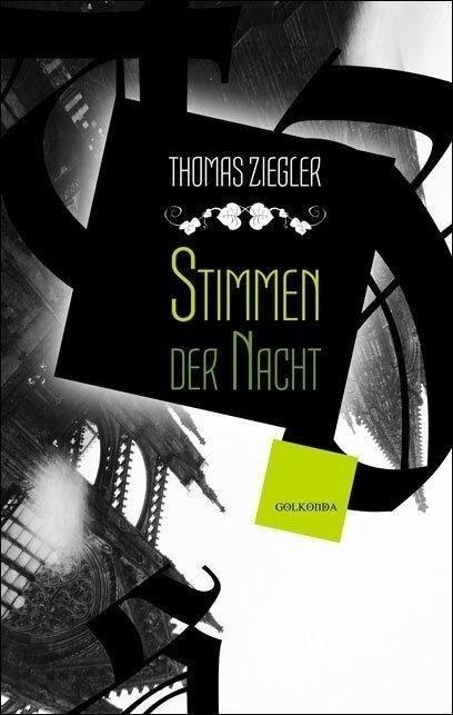 Stimmen der Nacht - Thomas Ziegler