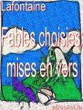 Fables choisies - La Fontaine
