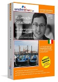 Sprachenlernen24.de Italienisch-Express-Sprachkurs -
