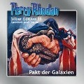 Perry Rhodan Silberedition 31 - Pakt der Galaxien - K. H. Scheer, H. G. Ewers, Clark Darlton, William Voltz