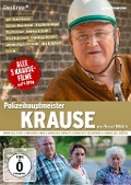 Polizeihauptmeister Krause Box -
