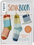 SoxxBook by Stine & Stitch - Kerstin Balke