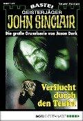John Sinclair - Folge 1921 - Jason Dark