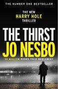 The Thirst - Jo Nesbo