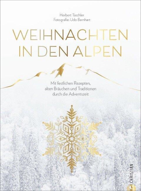 Weihnachten in den Alpen - Herbert Taschler