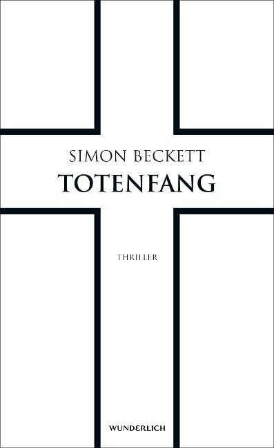 Totenfang - Simon Beckett