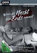 Wenn die Nacht kein Ende nimmt - Karl Georg Külb, Hermann Rodigast