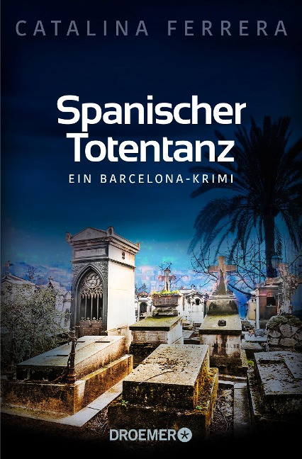 Spanischer Totentanz - Catalina Ferrera