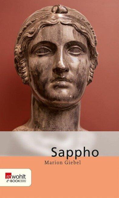 Sappho - Marion Giebel