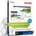 Responsive Webdesign - Jonas Hellwig