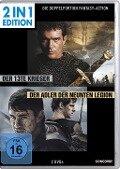 2in1 Edition: Der 13. Krieger & Adler der neunten Legion -