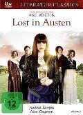 Lost in Austen (2008) - Literatur Classics -
