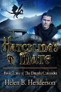 Hatchling's Mate (Dragshi Chronicles, #3) - Helen Henderson