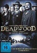 Deadwood - Season 3 (4 Discs, Multibox) -