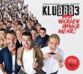 Wir werden immer mehr! (Deluxe Edition) - Klubbb3