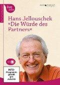 Die Würde des Partners. DVD-Video - Hans Jellouschek