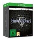 Kingdom Hearts III Deluxe Edition (XBox ONE) -