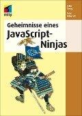 Geheimnisse eines JavaScript-Ninjas - John Resig, Bear Bibeault