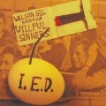 I.E.D. - Wilson Gil & The Wilful Sinners