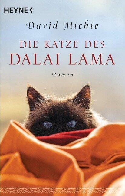 Die Katze des Dalai Lama - David Michie