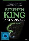 Stephen King: Katzenauge -