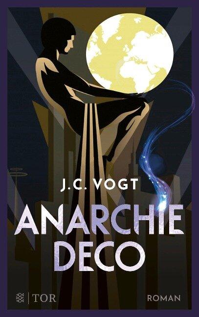 Anarchie Déco - J. C. Vogt
