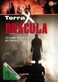 Terra X - Dracula - Die wahre Geschichte der Vampire - Jens Monath, Heike Schmidt