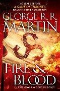 Fire & Blood - George R. R. Martin