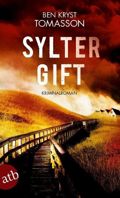 Sylter Gift - Ben Kryst Tomasson