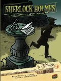 Sherlock Holmes and the Adventure of the Dancing Men - Sir Arthur Conan Doyle