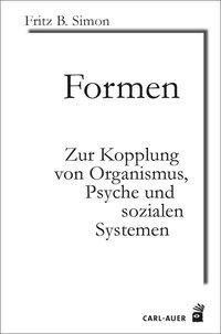 Formen - Fritz B. Simon